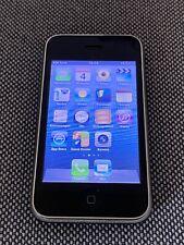 Apple iPhone 3GS - 8GB - Schwarz (Ohne Simlock) A1303 (GSM) B135