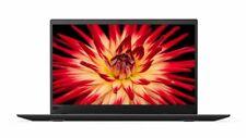 """Lenovo ThinkPad X1 Carbon 6th Gen 14"""" HDR WQHD i7-8650U 16GB 1TB SSD Warranty"""