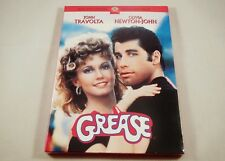 Grease DVD John Travolta, Olivia Newton-John, Stockard Channing, Jeff Conaway