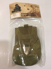 MOLLE Canteen Cover Coyote 1 Quart USMC