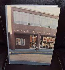 1977 madison high school,portland oregon, annual, yearbook           s4