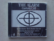 The Alarm/Curtain Call (U.S. PROMO with Live Tracks/Sealed)
