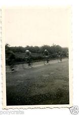 Tour de france vélo cyclisme - photo ancienne an. 1940 50