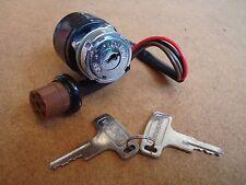 Ignition switch KR Zündschloß HONDA CB 550 K Four 75-78 ..