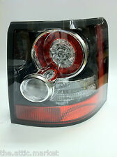 2010-2011 Range Rover Sport LED Right Hand RH Rear Tail Light Genuine New