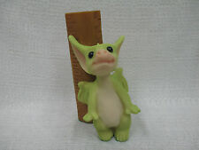 Whimsical World Of Pocket Dragons Really I've Grown Real Musgrave Nib