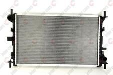 Radiador refrigeración por agua radiador del motor NRF NRF 509638