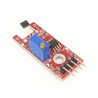 SS495 HALL Sensor Magnetsensor//Magnetic sensor Linear Arduino kompatibel #A894