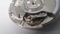 NEW ETA 2892 a2 movement Swiss Made with hour wheel bridles and screws