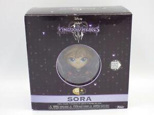 Figurine Funko Vynl Disney Kingdom Hearts III Sora Five Star Collection