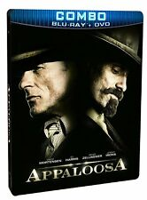 Appaloosa Blu-ray + DVD Combo SteelBook NEW!!