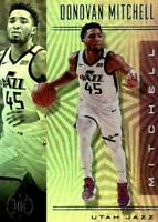 2019-20 Panini Illusions NBA Basketball Insert/Parallel Singles -Pick Your Cards