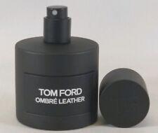 Tom Ford Ombre Leather 50ml 1.7 Oz Eau de Parfum Spray Unisex No Box As In Pic