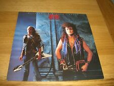 Mcauley Schenker Group-Perfect timing.lp + poster