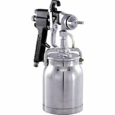 Automotive Spray Gun For Painting Cars Furniture Auto Detail Paint HVLP Sprayer