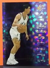 John Stockton card Starscape 99-00 SPx #ST2