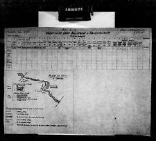 Festungsbau-Westwall-Maginot Linie-Wetterau 1941-1945