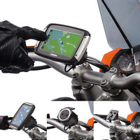 Motorcycle M6 M8 M10 Clamp Bike Mount for use with Tomtom Rider 40 400 410