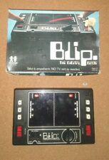 VINTAGE BLIP THE DIGITAL GAME 1977 WITH BOX TESTED & WORKS