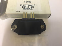 electronic ignition module ford escort fiesta orion 15400