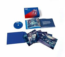Rolling Stones - Blue & Lonesome - Deluxe CD Box Set , Brand New & Sealed