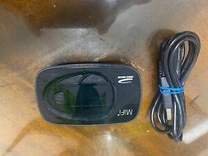 Novatel Mifi 5580 Mobile Hotspot Novatel Black