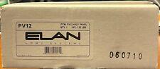 Elan Pv12 Half Panel