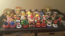 Lot of 31 Solar Powered Dancing Figures Toys