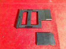 SD PCMCIA Card Reader Slot Abdeckung Dummy Blende Dell Vostro 1510 PP36L