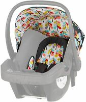 Cosatto HOLD MIX 0+ CAR SEAT COLOUR PACK ACCESSORIES - NORDIK Car Seat BN