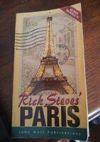 039 Rick Steves' Paris (Rick Steves' Paris, 1999)