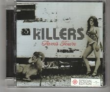 (HH251) The Killers, Sam's Town - 2006 CD