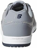 New Balance Men's All Coasts 425 V1 Skate Sneaker, Grey/Navy, Size 7.0 hmtJ