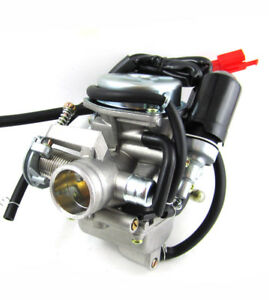 Carburetor Carb For KYMCO Super 8 People 150 150cc Gas Scooter Moped