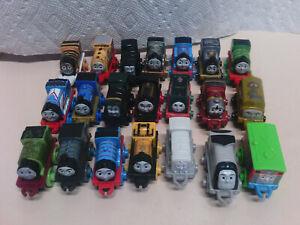 Thomas and Friends Minis Percy Diesel 10 Stephen Hiro Samson Porter James Lot #2