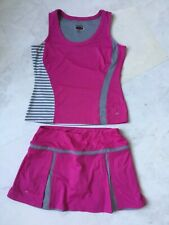 BOLLE LADIES TENNIS OUTFIT - SIZE M