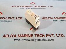 Schneider telemecanique rm4tr32 relay