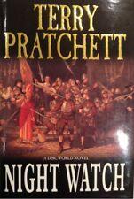 Night Watch by Terry Pratchett (Hardback, 2002)