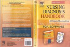 Cd-Rom: Pda Software Nursing Diagnosis Handbook Sixth Edition