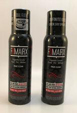 2 - FUMAIRX True Clean Scent Air Restorer Spray, 3 Fl. Oz.Stocking Stuffer GIFT