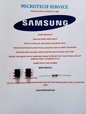 SAMSUNG BN44-00427A  POWER SUPPLY REPAIR KIT PLEASE READ ADVERT