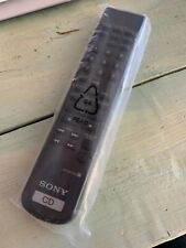 NEW Factory Sealed OEM Sony CD Player Remote Control RM-DC355