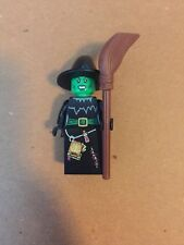 Lego Mini Figure Series 2 Witch