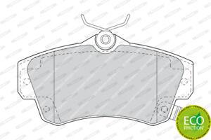 FERODO BRAKE PADS Front For CHRYSLER PT CRUISER 2004+ - 2.4L 4CYL - FDB1442