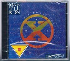 MARILLION A SINGLES COLLECTION CD NUOVO SIGILLATO!!!