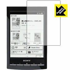 SONY e-book Reader PRS-T2 T1 G1 Liquid Crystal Screen Perfect Shield New Japan