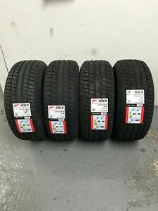 2 x 215/55 ZR16 Riken (Made by Michelin) 97W Extra Load 215 55 16 - 2 TYRES
