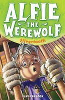 Silvertooth (Alfie the Werewolf)-ExLibrary