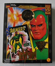 THE VISION Famous Cover Series BOX ONLY (for 8 inch Action Figure) Marvel