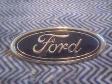 NEW 2001 2002 2003 FORD RANGER RADIATOR GRILL GRILLE EMBLEM NEW OEM